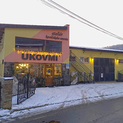 NOVOOTVORENÝ SHOWROOM    (december 2019)